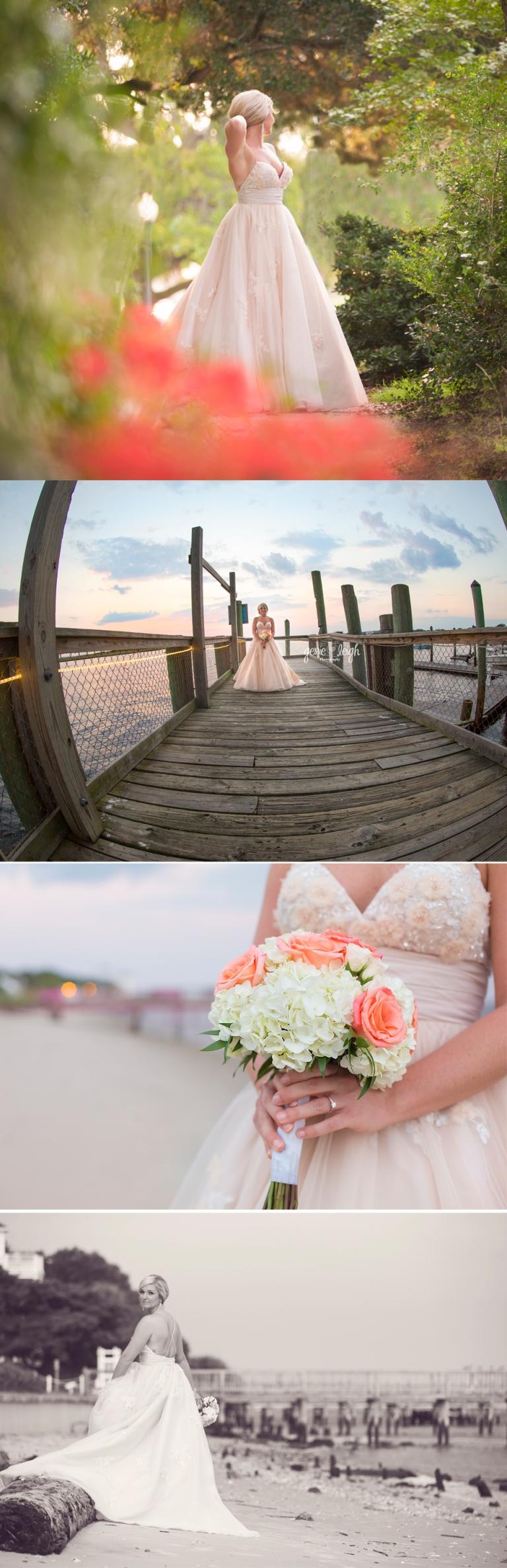 Genie Leigh Photography Weddings, Coastal NC, Holden Beach, Ocean Islae Beach, Sunset Beach, Southport, Wilmington