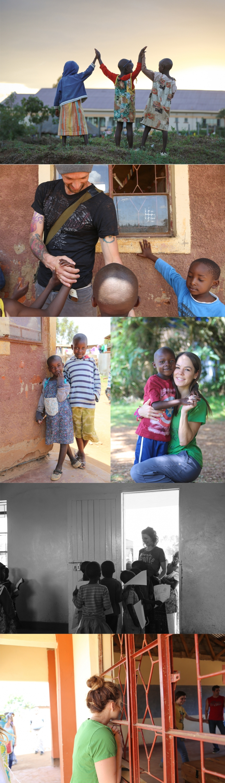 Genie Leigh Photography Africa