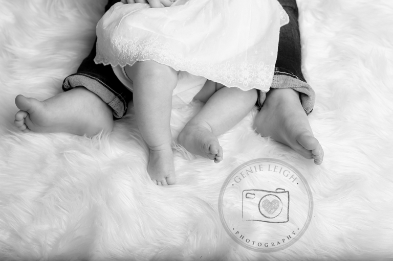 Toes Genie Leigh Photography