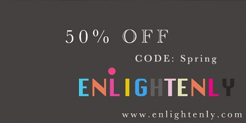 Enlightenly SALE - Genie Leigh Photography