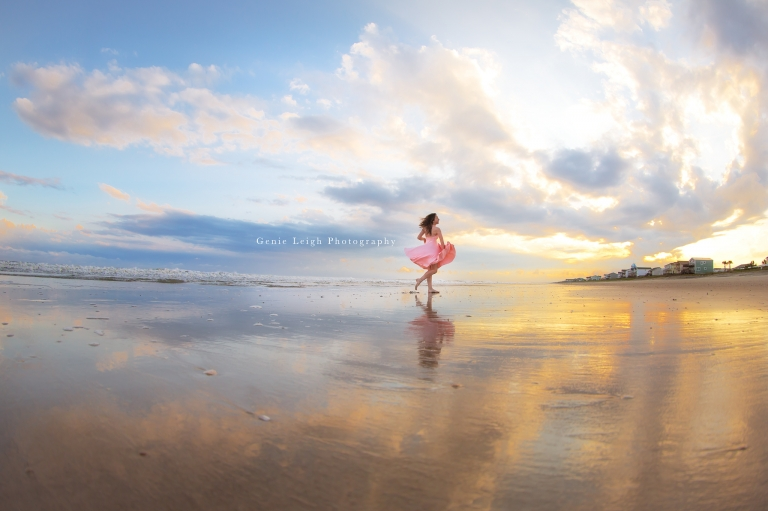 Holden Beach, NC Genie Leigh Photography