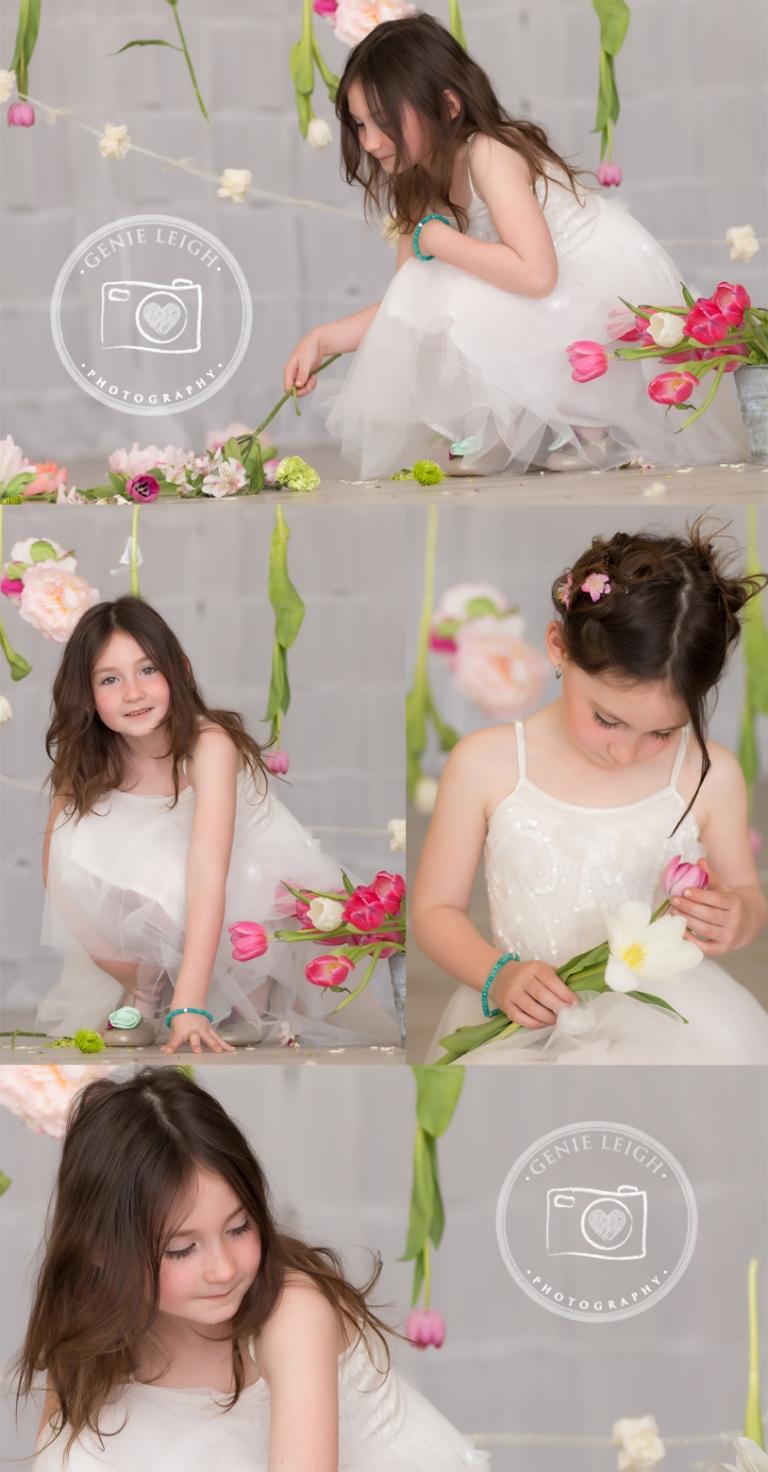 Genie Leigh Photography Studio