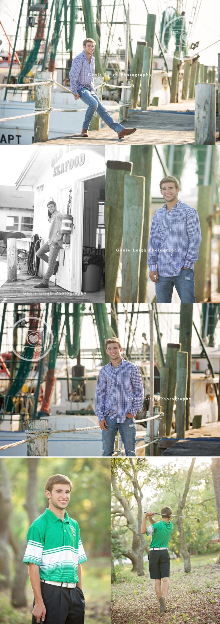 Drew Senior Portraits