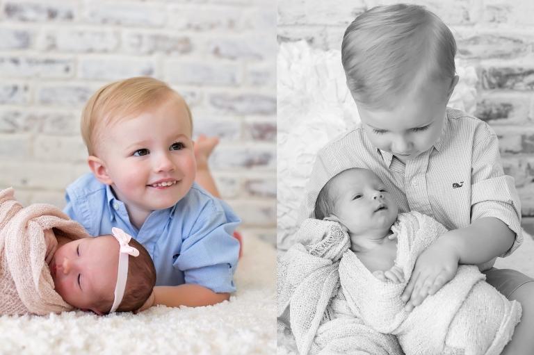 Genie Leigh Photography Newborn