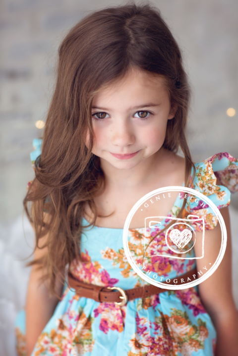 Genie Leigh Photography Lacey Lane Outfit Idea Kids Fashion