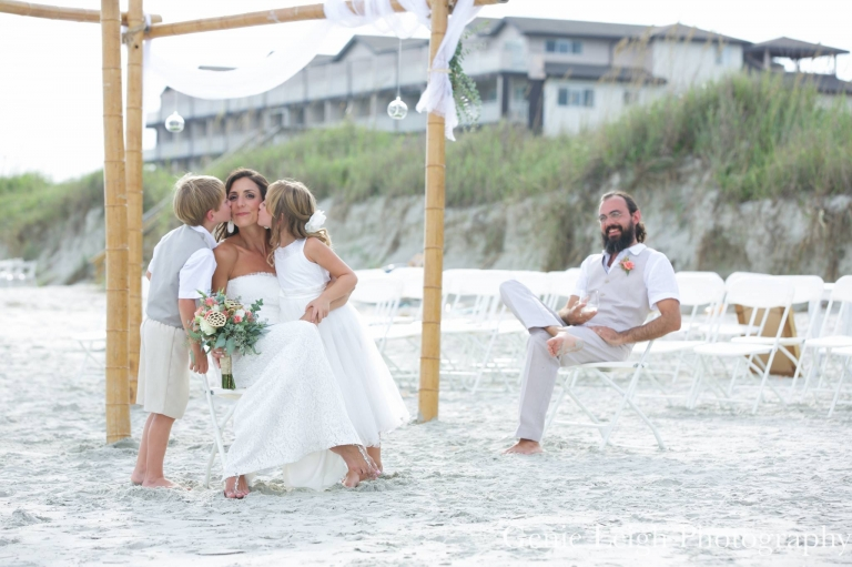 Genie Leigh Photography Wedding