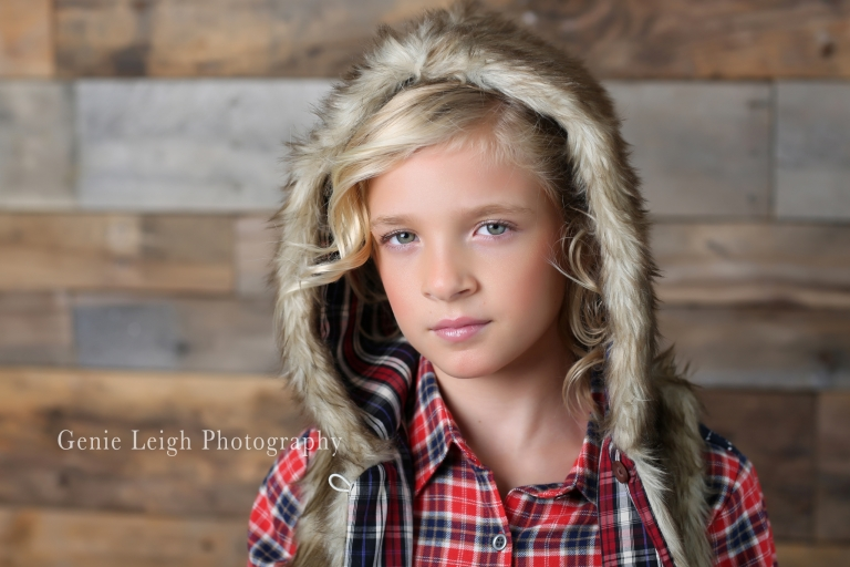 Genie Leigh Photography Studio, Shallotte, NC