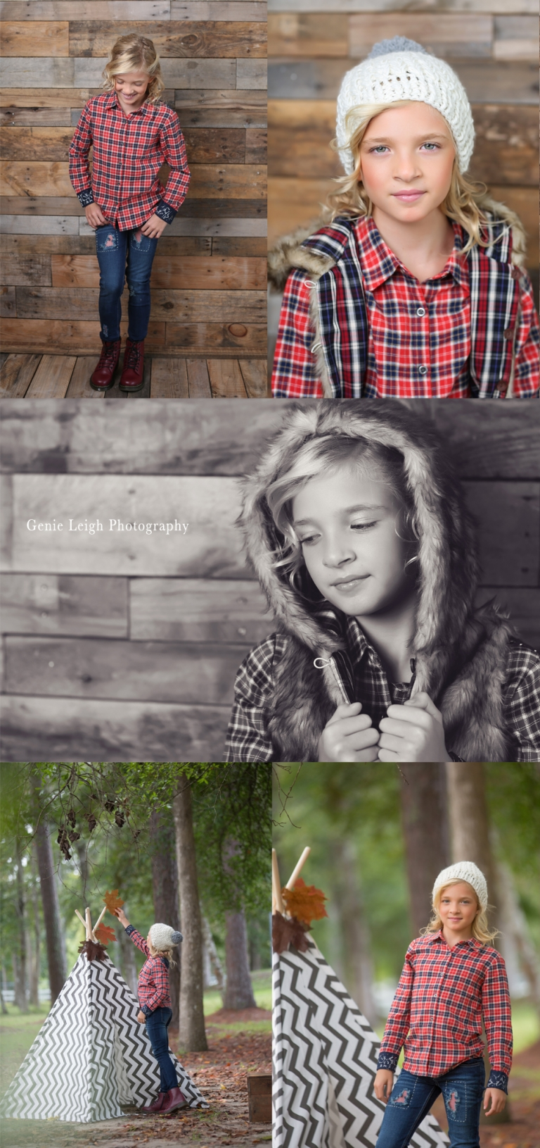 Genie Leigh Photography Studio, Shallotte, NC , Kids Fashion, Fall 2015