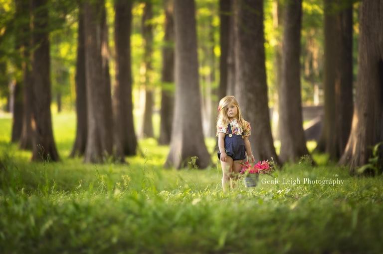 Spring, Genie Leigh Photograhy, Child Photographer