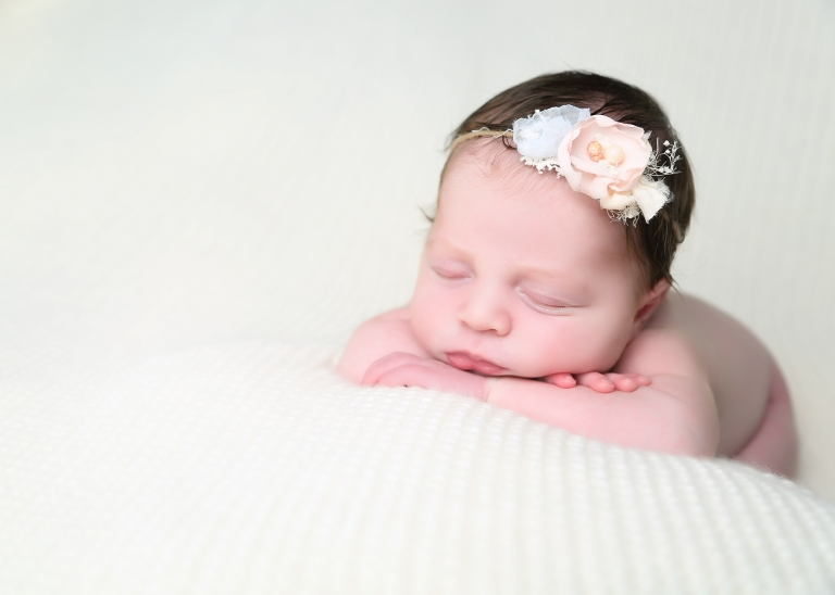 Genie Leigh Photography, Newborn, Studio, Wilmington, NC Shallotte, NC